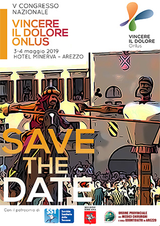 arezzo2019 save the date